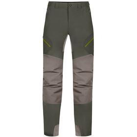 Marmot Highland Pantaloni lunghi Uomo nero
